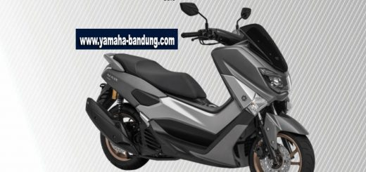 Yamaha Nmax Warna Grey
