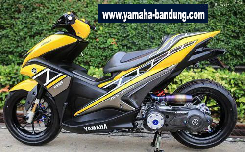 Modifikasi-Yamaha-Aerox-Racing-1