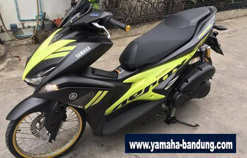 Modifikasi-Yamaha-Aerox-Thai-Look-2