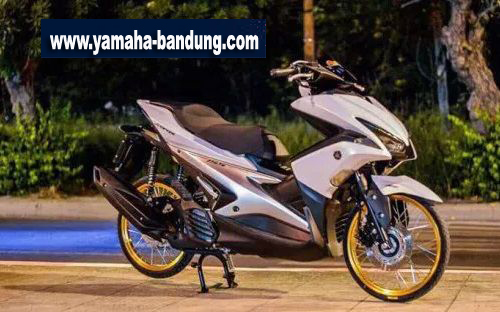Modifikasi-Yamaha-Aerox-Thai-Look